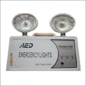 đèn sự cố AED LINH ANH
